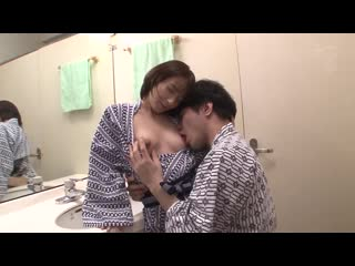 JUL-283 Yukizuri Onsen Affair-Because You Didn't See  Was Embraced By Another Man