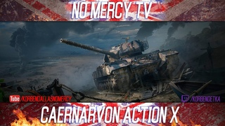 Korben Dallas(Топ стрелок)-Caernarvon Action X-7700 УРОНА