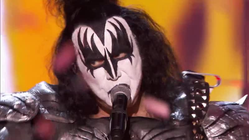 KISS. - Rock and Roll All Nite (2020 Usa)