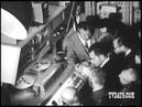 Хрущев и Никсон у стенда AMPEX, 1959