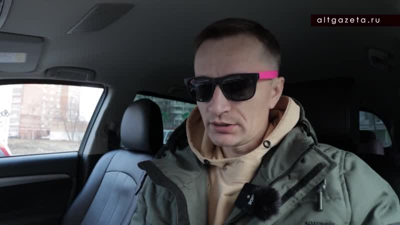 ♐Следак СК заявил на меня в ФСБ из-за слов про Путина!♐