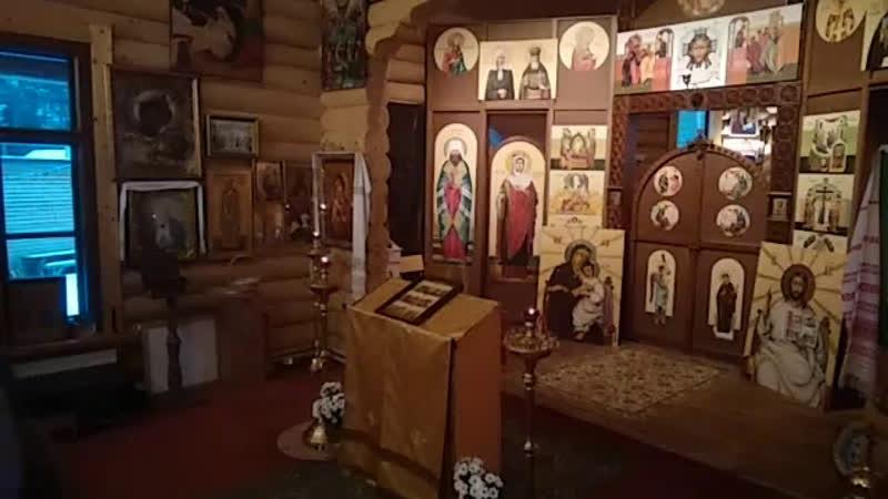 Присылайте имена в день памяти покровителей брака прпп Кирилла и Марии родителей прп Сергия Радо