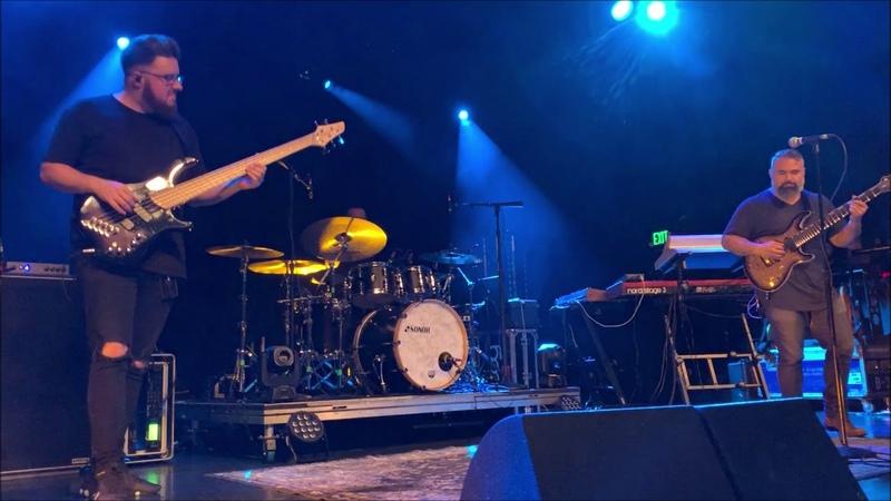 Mestis - Live at The El Rey 4272019