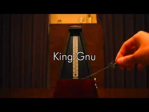 『白日King Gnu』coverd by NoisyCell
