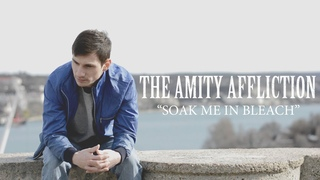 The Amity Affliction - Soak Me In Bleach (Acoustic Cover)