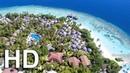 Bandos Island Resort Spa, Nord-Male-Atoll, Malediven