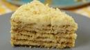 БЕЗ ДУХОВКИ и ПЕЧЕНЬЯ ОБАЛДЕННЫЙ торт ПЛОМБИР Остановиться НЕВОЗМОЖНО