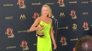 46th Daytime Emmy interview: GH's Hayley Erin