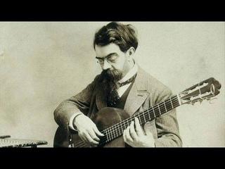 Francisco Tarrega  - «Maria» (1899 or 1908) Historical recording