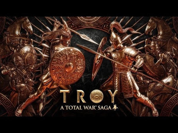 ЧаВо о TOTAL WAR SAGA: TROY