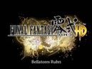 Final Fantasy Type-0 HD - The Beginning of the End/What Becomes of Us Lyrics