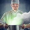 Кухня физика