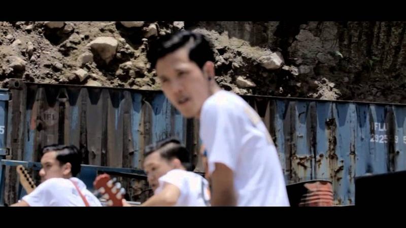 SIDESWIPE DRAMA Official Music Video