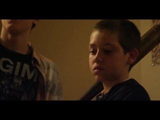 Карл Галлагер с детства ЗАЩИЩАЕТ свою семью | Бесстыжие, бесстыдники