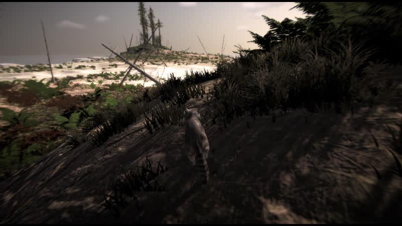[RU][EN] Privateers.Life Animal Arena: MMO Game Dev, day 232: системы частиц и не только