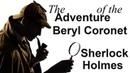 Learn English Through Story ★ Subtitles The Adventure of the Beryl Coronet Sherlock Holmes