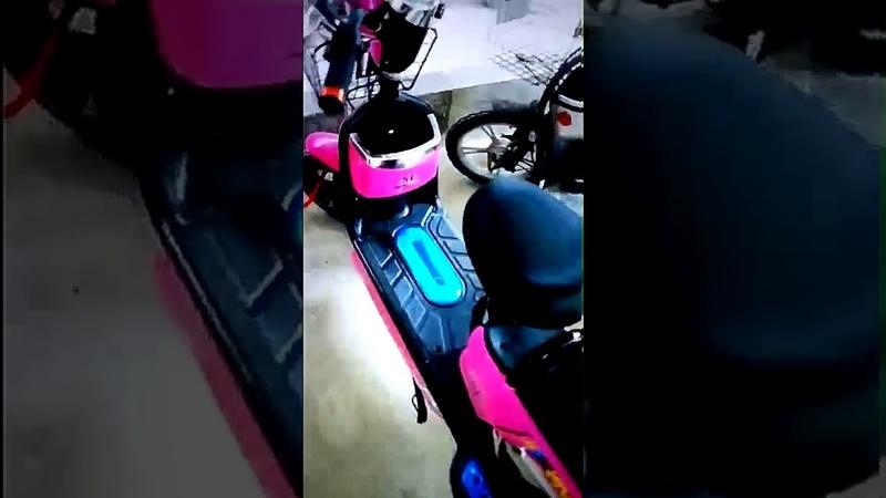 шок цена на электро скутер самокат звоните 89025687333 вналичии scooter