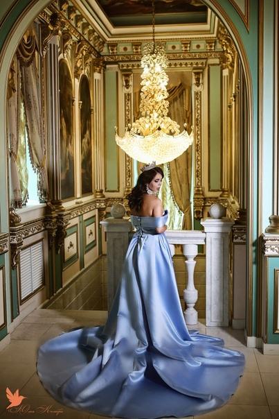 пришло время королевская фотосессия в москве этом она написала