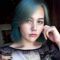 Алёна Данилевская
