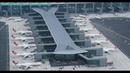 İstanbul Havalimanı Istanbul Airport Havadan Görüntülendi