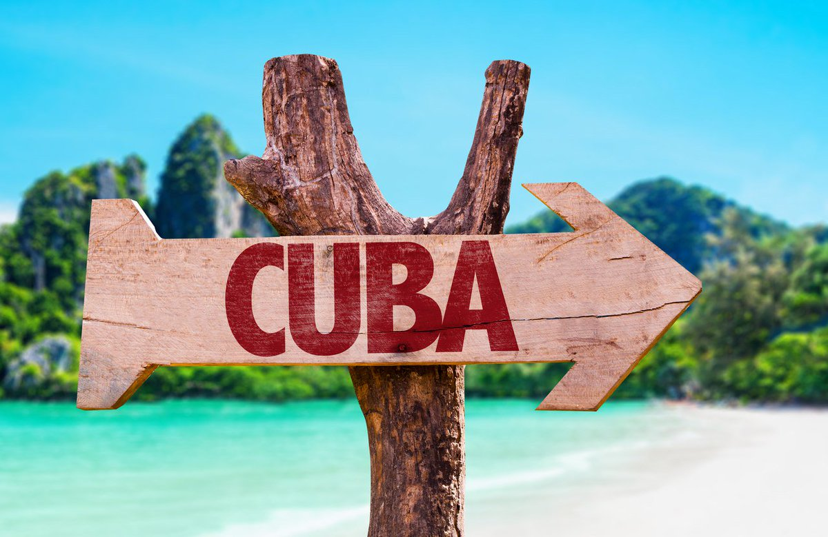 8fVnGNJnBt0 Куба из Москвы 25.01.2020 от 53500р. 12дн 4* AI