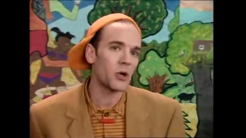 R.E.M. - Shiny Happy People