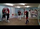 Kyokushin Karate Thai-K1 boxing Yurchenko Dojo взрослая группа