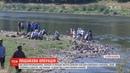 На Тернопільщині дві доби шукали тіло хлопчика, який втопився у Дністрі