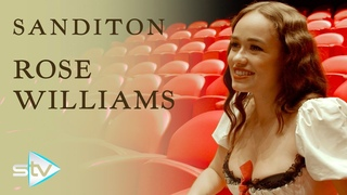 Rose Williams On What Drew Her To The Role | Sanditon