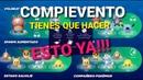 PokémonGo 2020 -COMPIEVENTO - SUBE DE NIVEL CON ESTE EVENTO 😲 - [Kyre07]