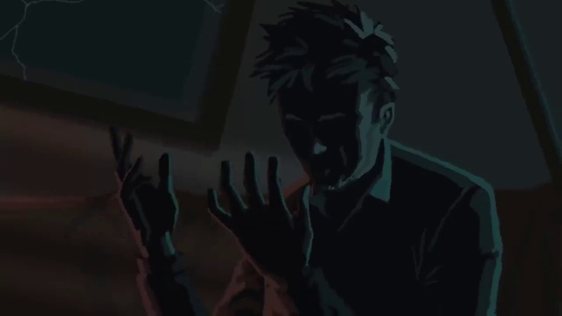 Представление клана Тонкокровные Вампиры Маскарад кровавых линий 2