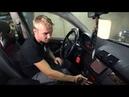 Замена выходного каскада вентилятора ежик на BMW x5 E53 Blower regulator replacement