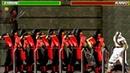 Mortal Kombat 1 (Remake) Ermac Friendship Error