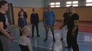 Stikhiya Wing Chun. Первый принцип Вин Чунь - сохранение равновесия.
