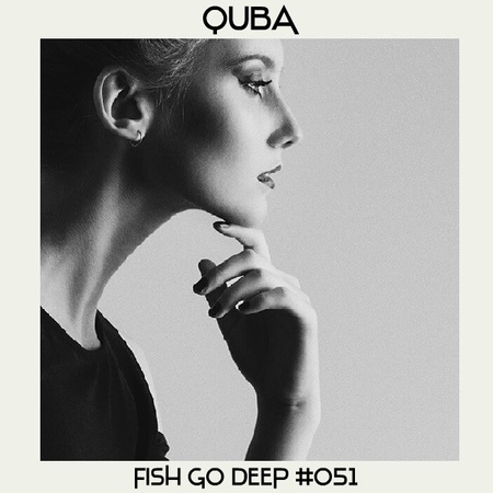 QUBA - FISH GO DEEP 51