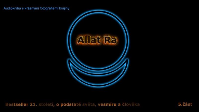 Allatra audiokniha 7