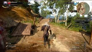 The Witcher 3: Wild Hunt - (Nintendo Switch) - 1 Hour Gameplay / 1 hora de juego