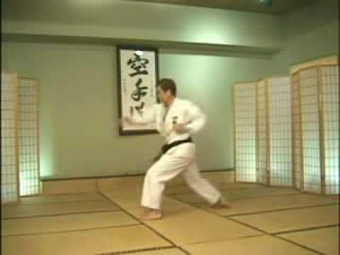 Hirokazu Kanazawa Niju Hachi Ho
