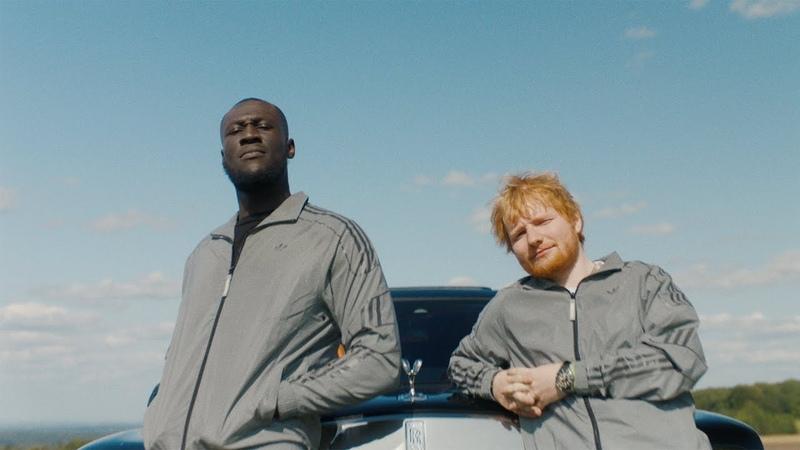 Ed Sheeran - Take Me Back To London (Sir Spyro Remix) [feat. Stormzy, Jaykae Aitch]