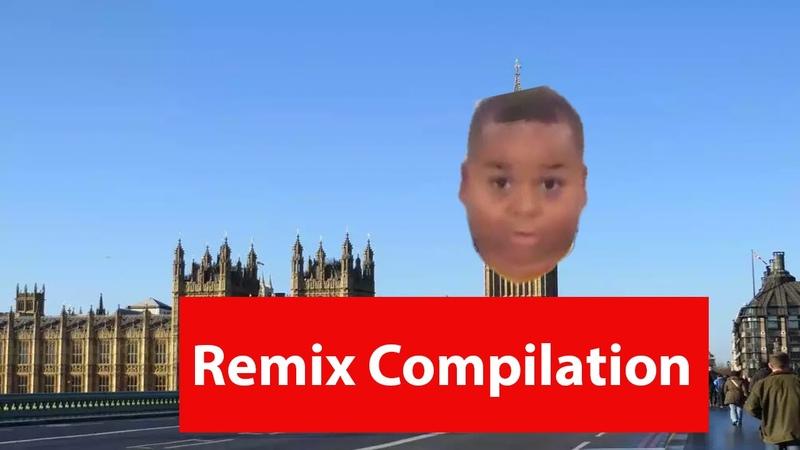HEAA KID - REMIX COMPILATION