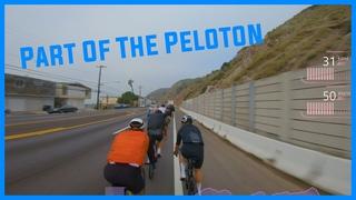 The NOW Ride - Santa Monica to Trancas/West Malibu