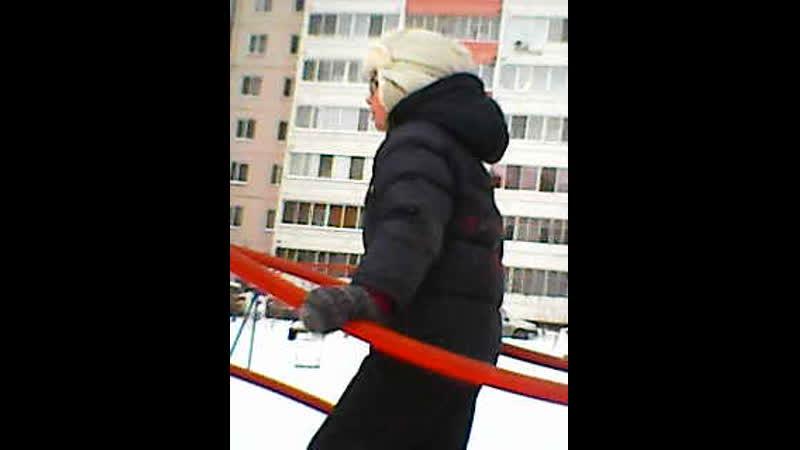 Ёлка на Сысольской 10 дробь 3 4 01 20