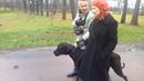 18 ноября 2018 г. Жил был пёс Съёмки Клипа Солнце Хмари