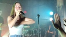 Sigrid in Nashville the most emotional concert she's done in the U S