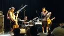 The Wedding Band - Ace of Spades - Kirk Hammett