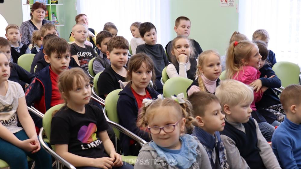 Селивановский район посетили участники XXV Открытого Российского фестиваля анимационного кино