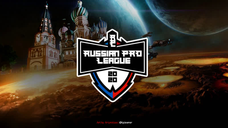 RussianProLeague Ro16 Group C