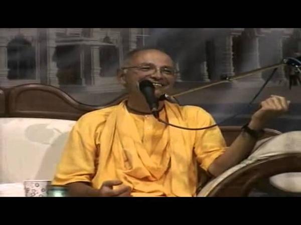 Бхакти Вигьяна Госвами Шри Шри Радха Шьямасундара