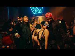 Премьера. tyga feat. yg & blueface - bop