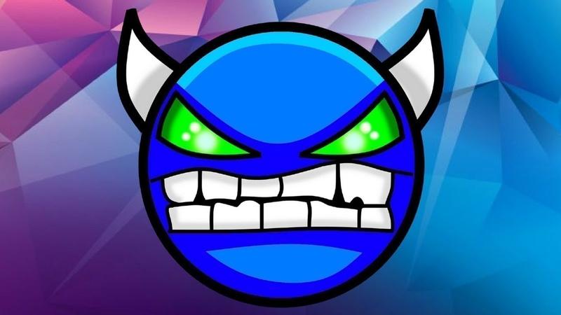 Новый демон, новый прогресс!!